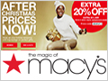 Macys Coupon Codes